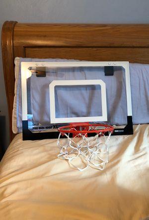 Pro mini hoop basketball goal for Sale in Suffolk, VA