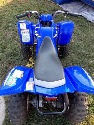 2006 Yamaha raptor 80cc for Sale in Irwindale, CA