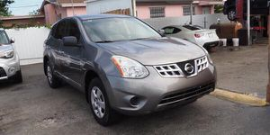 2012 Nissan Rogue AWD S 4dr Crossover for Sale in Hialeah, FL