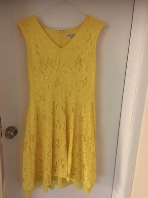 Dress with linen for Sale in Washington, DC