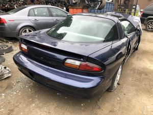1993-2002 Chevy Camaro. Parts only, email your requests for Sale in Sacramento, CA
