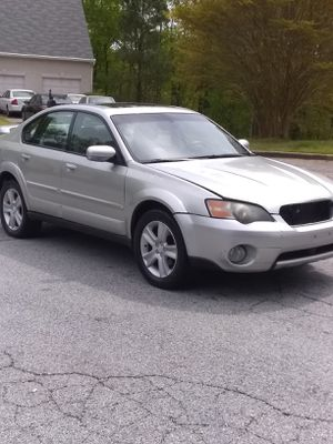 2005 Subaru Legacy for Sale in Atlanta, GA
