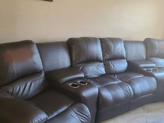 Recliner Couch for Sale in New Port Richey,  FL