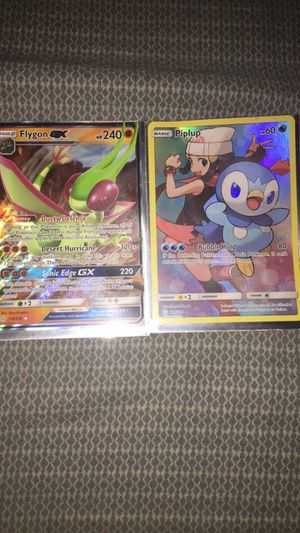 Pokemon cards for Sale in NEW PRT RCHY, FL