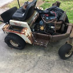 Grasshopper Diesel Mower For Parts Or Repair for Sale in Ocala,  FL