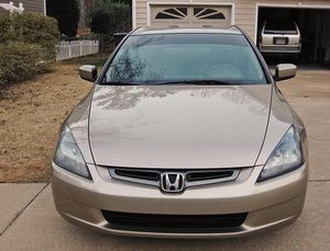 2005 Accord Price$6OO for Sale in Decatur, GA