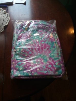 Justice For Girls Backpack New With Tags Unopened for Sale in Lincoln Park, MI