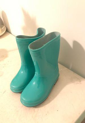 Kids sized 8 snow/rain boots for Sale in Acworth, GA