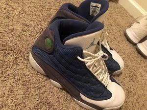 Jordan retro 13 flint for Sale in Denver, CO