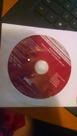 Windows Vista Reinstallation DVD for Sale in Vancouver,  WA