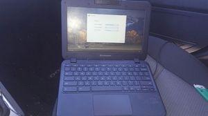 Lenovo n21 Chromebook no charger for Sale in Nashville, TN