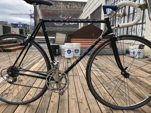 Vintage 1988 Schwinn Paramount Road Bicycle 54.5cm Frame 1980s Bike for Sale in Portland, OR