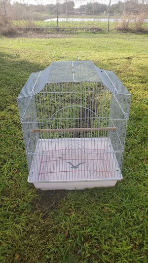 bird cage for Sale in Belle Isle, FL
