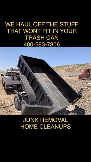 Dump trailer for Sale in Mesa, AZ