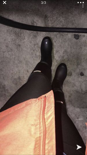 Hunter boots for Sale in Winter Haven, FL