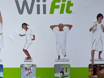 Wii Fit Stand Game Board for Sale in Pompano Beach,  FL