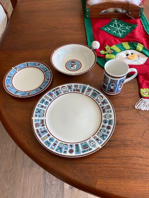 Christmas Dishes for Sale in Covina, CA