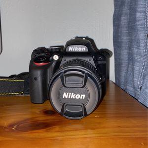 Nikon D3400 DSLR Camera for Sale in Pleasant Hill, CA
