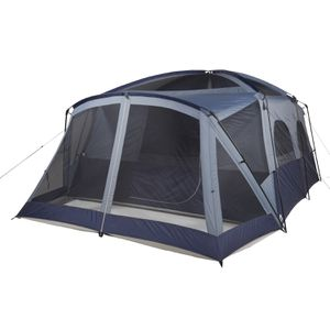 Ostark 12 Man Two Room Tent with Screened in Porch for Sale in Elliston, VA