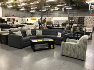 BRAND NEW COUCHES NEVER USED for Sale in Dearborn, MI