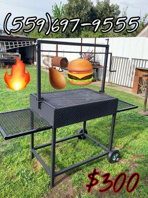 Heavy duty bbq grills !🔥🔥 for Sale in Ivanhoe, CA