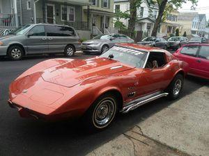1976 Chevy Corvette for Sale in Woodbridge Township, NJ