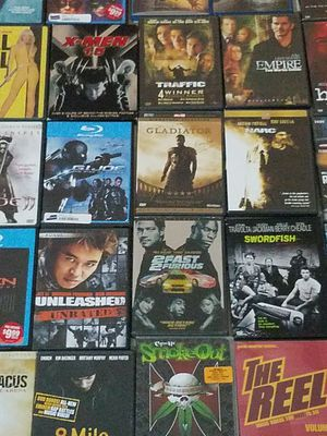 DVDs for Sale in Miami Gardens, FL