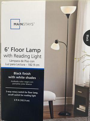 Floor lamp (3 for $25) for Sale in Richmond, VA