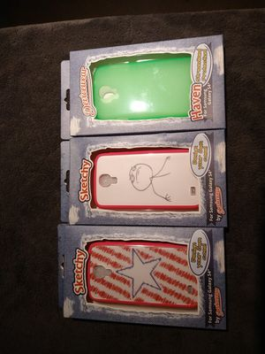 Samsung Galaxy S4 phone cases for Sale in Rocklin, CA