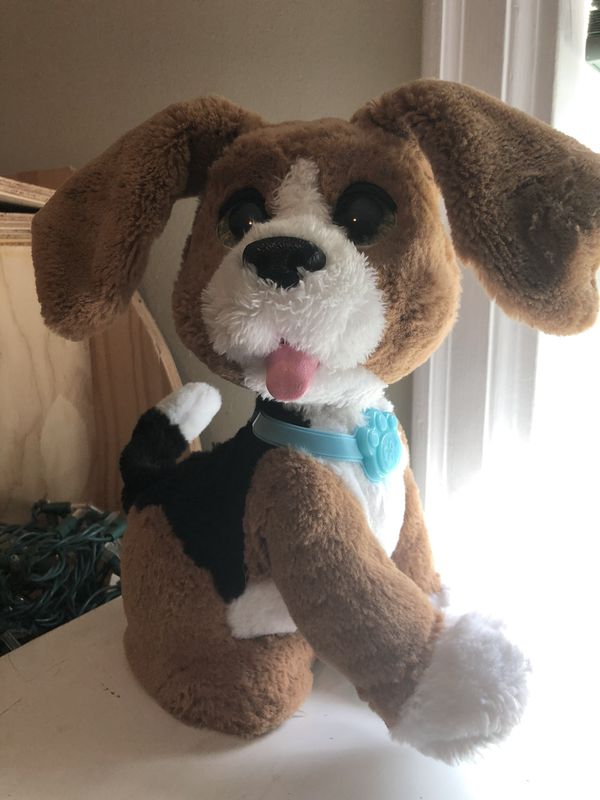 FurReal Friends - Dog