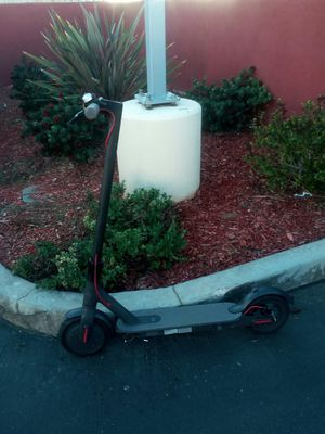 Xiaomi mi electric scooter for Sale in Los Angeles, CA