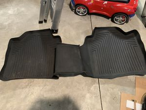 BMW All Weather Rear Floor Liner - F34 - Part # 82112286112 for Sale in Edgewater, NJ