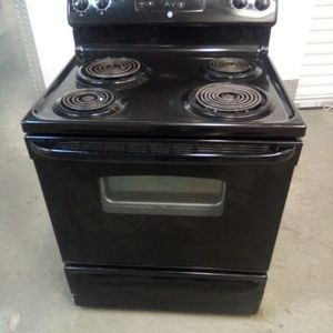 Marcel GE Electric Range 30 Inch Works Good {contact info removed} Is Hate Speech for Sale in Fort Washington, MD