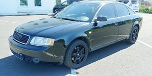 Audi A6 2.7T AWD new timing belt water pump for Sale in Portland, OR