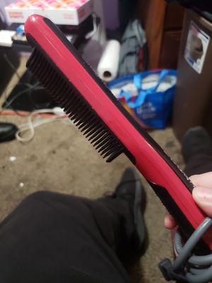 Straightener comb for Sale in Strasburg, PA