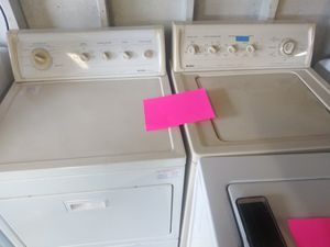Kenmore washer machine/dryer for Sale in Mableton, GA