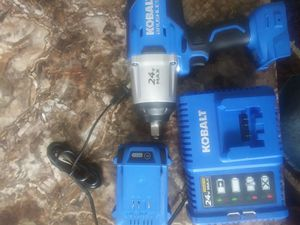 Impact wrench for Sale in Kansas City, MO