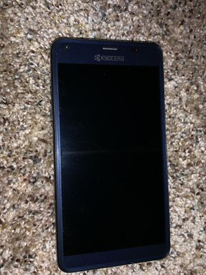 Kyocera Android Phone for Sale in Troutville, VA