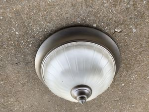 Hallway Light - Brushed Nickle for Sale in Wildwood, MO