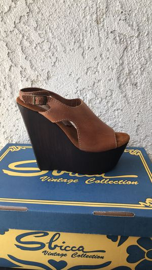 Sbicca Platform Wedges for Sale in Huntington Beach, CA