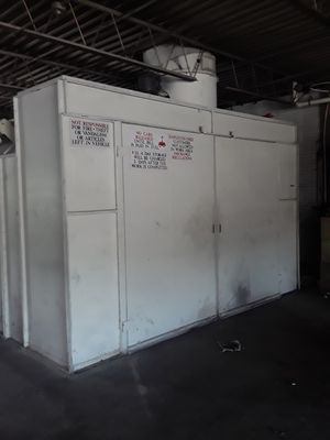 Paint booth for Sale in Dallas, TX