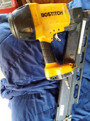 Nail gun for Sale in Pipe Creek, TX