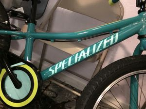 Specialized kids bike single speed for Sale in Alexandria, VA