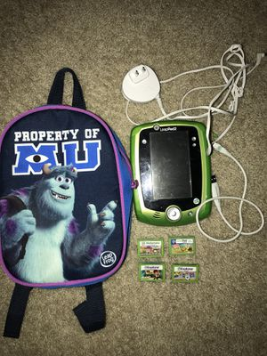 Leap pad 2 for Sale in Duluth, GA