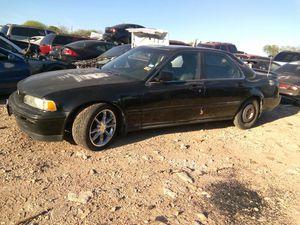 1995 Acura Legend 3.2. for parts.... for Sale in Dallas, TX