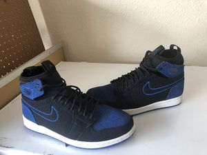 Nike Air Jordan 1 Flyknit for Sale in Toledo, OH