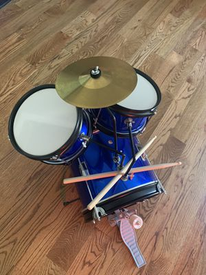 drum practice kit for Sale in Raleigh, NC