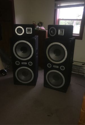 pro studio $400 for both for Sale in Fairmont, WV