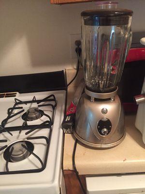 Blender $10 for Sale in Williamsburg, VA