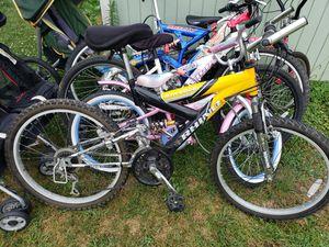 Bike, bicycle, mountain for Sale in Eureka, IL